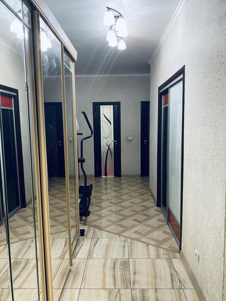 Продажа трёхкомнатной квартиры Раменское, улица Приборостроителей 1А, цена 8300000 рублей, 2020 год объявление №508341 на megabaz.ru