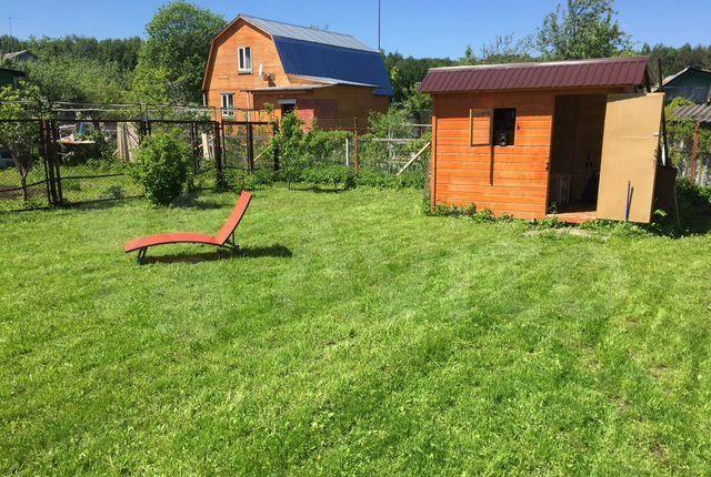 Продажа дома садовое товарищество Солнечное, цена 3250000 рублей, 2021 год объявление №582408 на megabaz.ru