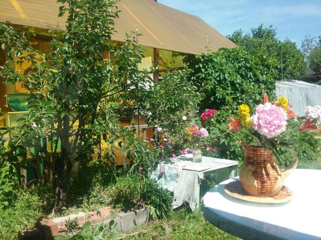 Продажа дома садовое товарищество Родник, цена 1700000 рублей, 2020 год объявление №441542 на megabaz.ru
