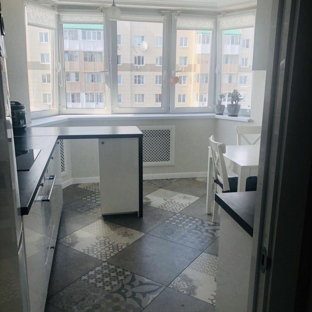 Продажа двухкомнатной квартиры деревня Сапроново, цена 6800000 рублей, 2020 год объявление №448238 на megabaz.ru