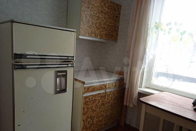 Аренда однокомнатной квартиры Можайск, улица Мира 107Б, цена 11000 рублей, 2021 год объявление №1332810 на megabaz.ru