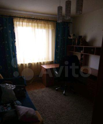 Аренда двухкомнатной квартиры поселок Дорохово, Спортивный переулок 22, цена 25000 рублей, 2021 год объявление №1213397 на megabaz.ru