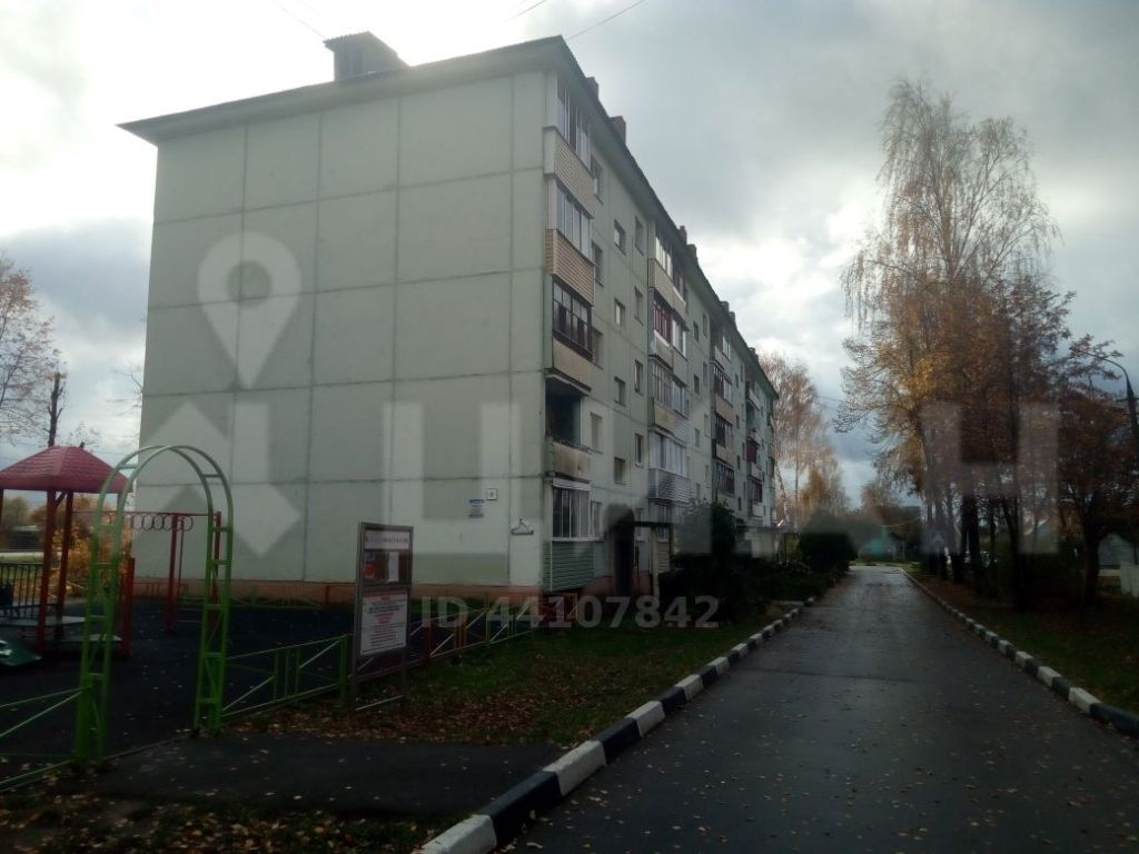 Продажа однокомнатной квартиры село Осташево, цена 920000 рублей, 2020 год объявление №459824 на megabaz.ru