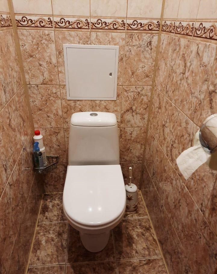 Продажа трёхкомнатной квартиры Кубинка, улица Генерала Вотинцева 15, цена 6000000 рублей, 2021 год объявление №458129 на megabaz.ru