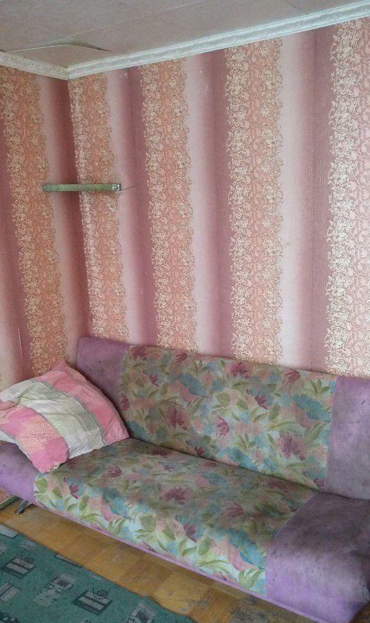 Продажа двухкомнатной квартиры Волоколамск, Шоссейная улица 3, цена 1600000 рублей, 2020 год объявление №437933 на megabaz.ru