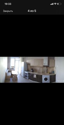 Аренда однокомнатной квартиры деревня Брёхово, цена 23000 рублей, 2021 год объявление №1274202 на megabaz.ru