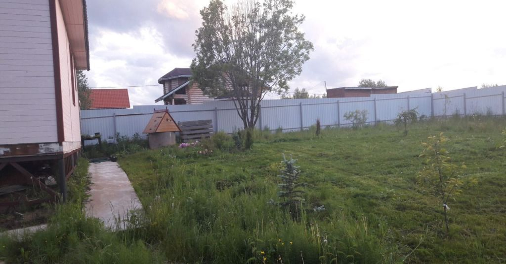 Продажа дома деревня Ивановское, цена 3500000 рублей, 2021 год объявление №495708 на megabaz.ru