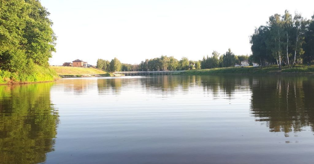 Продажа дома село Синьково, цена 6400000 рублей, 2021 год объявление №497565 на megabaz.ru