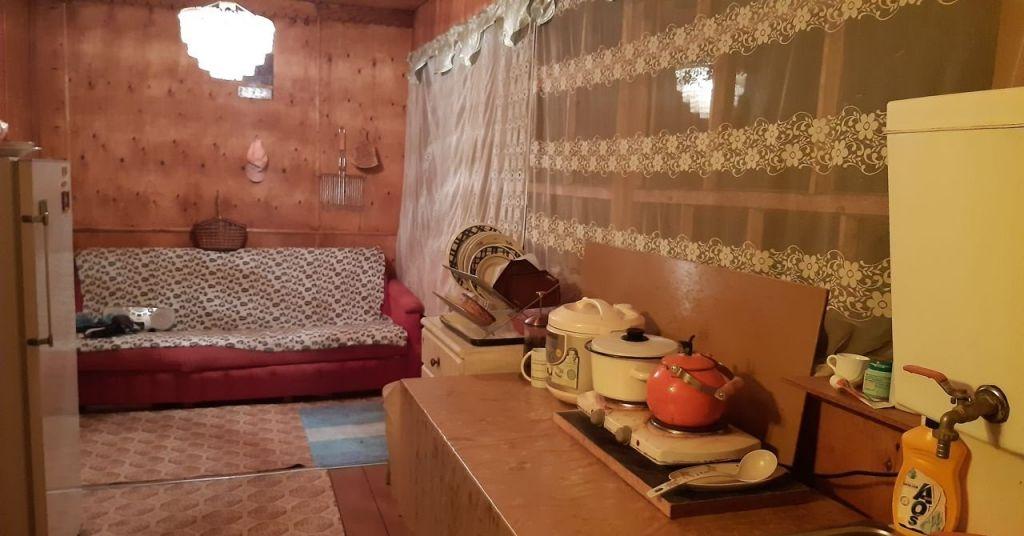 Продажа дома садовое товарищество Строитель, цена 1700000 рублей, 2020 год объявление №425365 на megabaz.ru