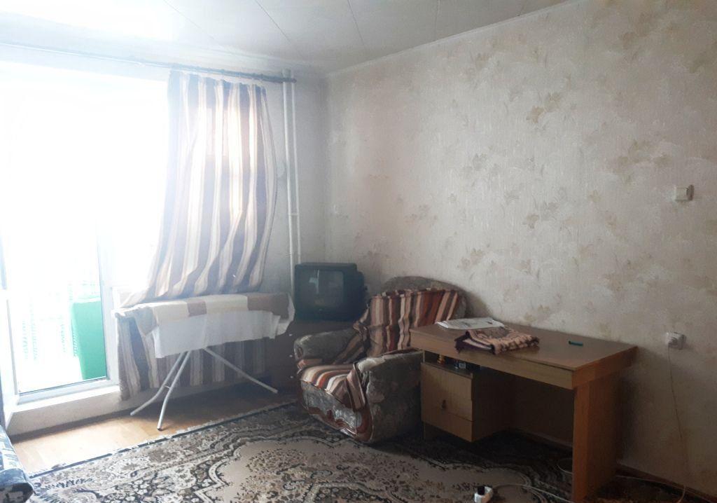 Продажа однокомнатной квартиры деревня Брёхово, цена 3500000 рублей, 2020 год объявление №439608 на megabaz.ru