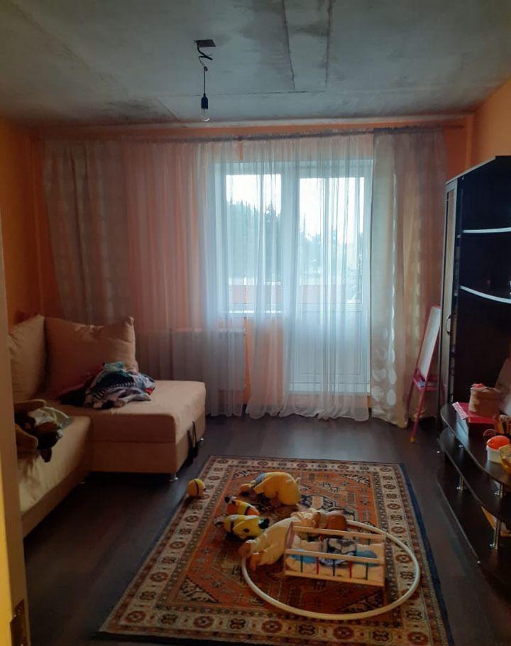 Продажа трёхкомнатной квартиры село Рождествено, Сиреневый бульвар 1, цена 6500000 рублей, 2021 год объявление №495683 на megabaz.ru