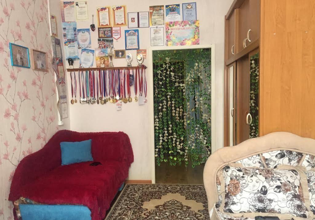 Продажа комнаты поселок Новосиньково, цена 800000 рублей, 2020 год объявление №483310 на megabaz.ru
