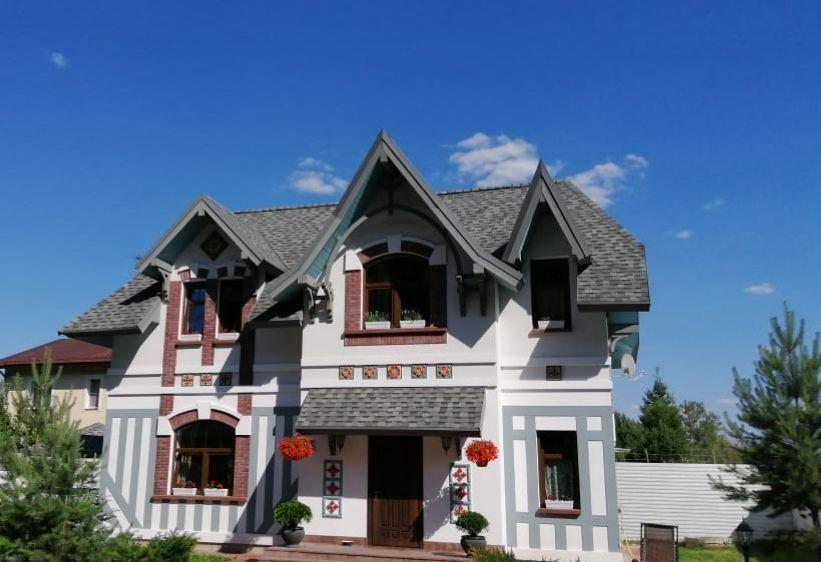 Продажа дома деревня Голиково, цена 10500000 рублей, 2021 год объявление №432561 на megabaz.ru