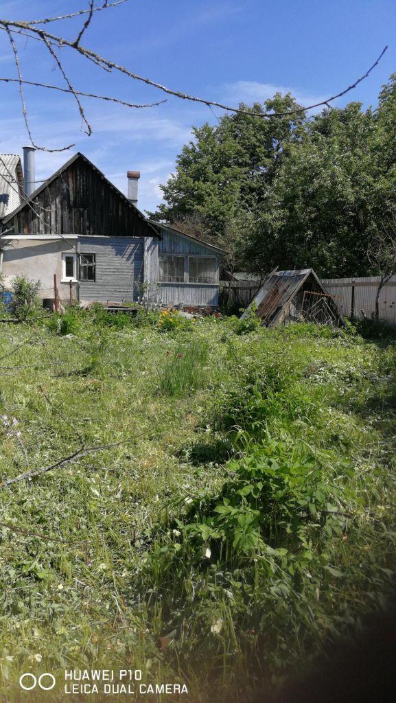 Продажа дома деревня Никулино, цена 2600000 рублей, 2020 год объявление №438041 на megabaz.ru
