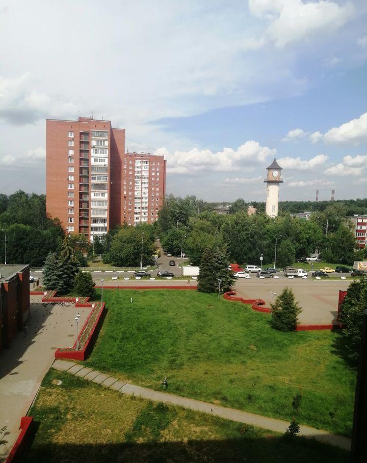 Продажа двухкомнатной квартиры рабочий посёлок Заречье, цена 7000000 рублей, 2020 год объявление №476614 на megabaz.ru