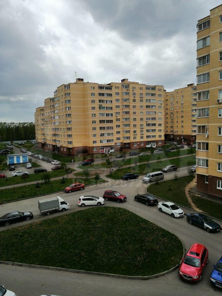 Продажа студии село Рождествено, Сиреневый бульвар 8, цена 3100000 рублей, 2021 год объявление №365797 на megabaz.ru