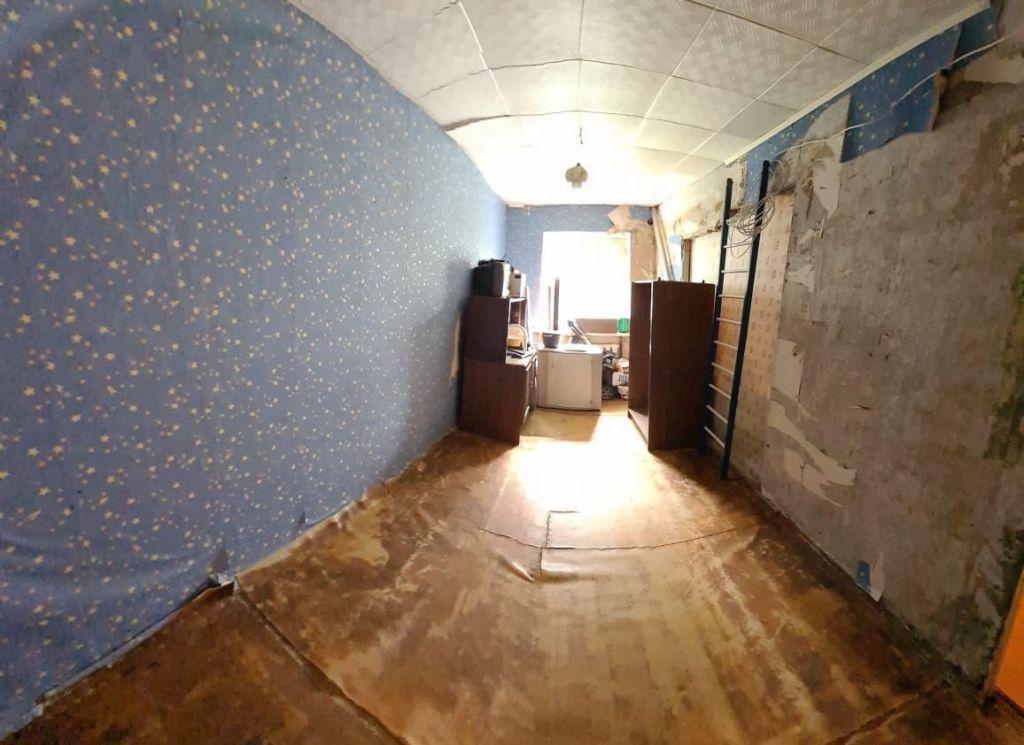 Аренда трёхкомнатной квартиры поселок Лоза, цена 15000 рублей, 2020 год объявление №1121451 на megabaz.ru