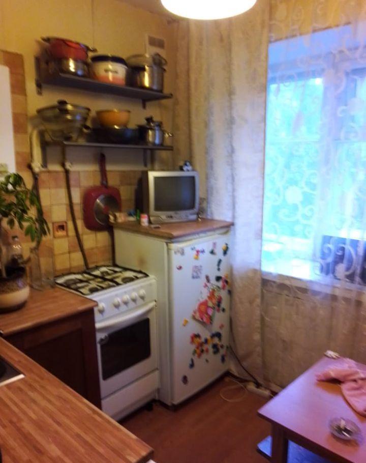 Продажа однокомнатной квартиры Краснозаводск, улица 50 лет Октября 4, цена 1250000 рублей, 2020 год объявление №505604 на megabaz.ru