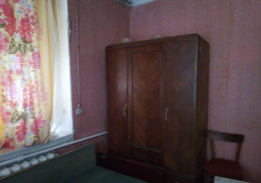 Продажа двухкомнатной квартиры Егорьевск, улица Островского 10, цена 1000000 рублей, 2020 год объявление №439585 на megabaz.ru