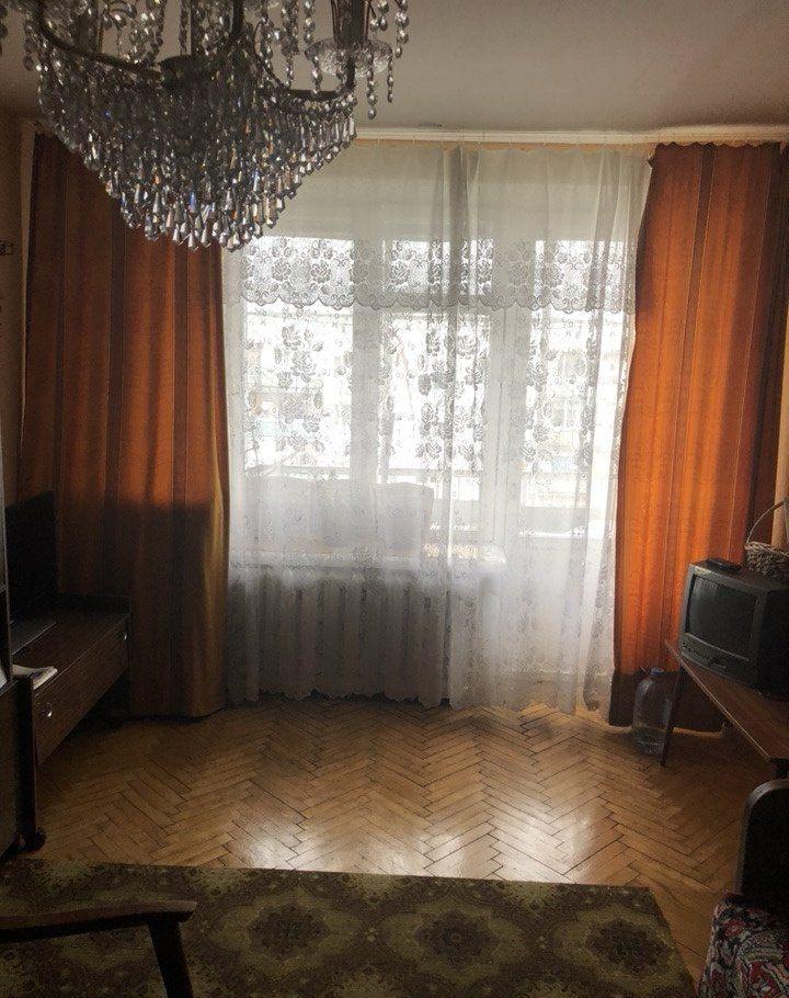 Продажа двухкомнатной квартиры Москва, метро Водный стадион, Лодочная улица 31с5, цена 7550000 рублей, 2020 год объявление №437922 на megabaz.ru