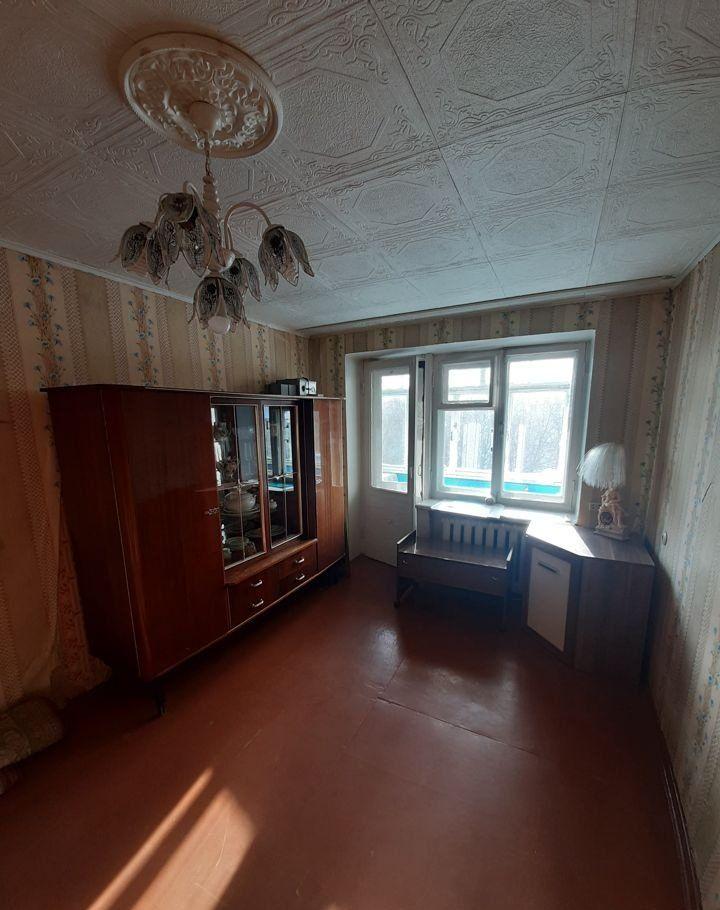 Продажа двухкомнатной квартиры поселок Реммаш, улица Мира 3, цена 1450000 рублей, 2021 год объявление №437928 на megabaz.ru