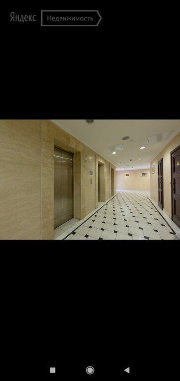 Продажа трёхкомнатной квартиры Москва, метро Сокол, Чапаевский переулок 3, цена 71900000 рублей, 2020 год объявление №498187 на megabaz.ru