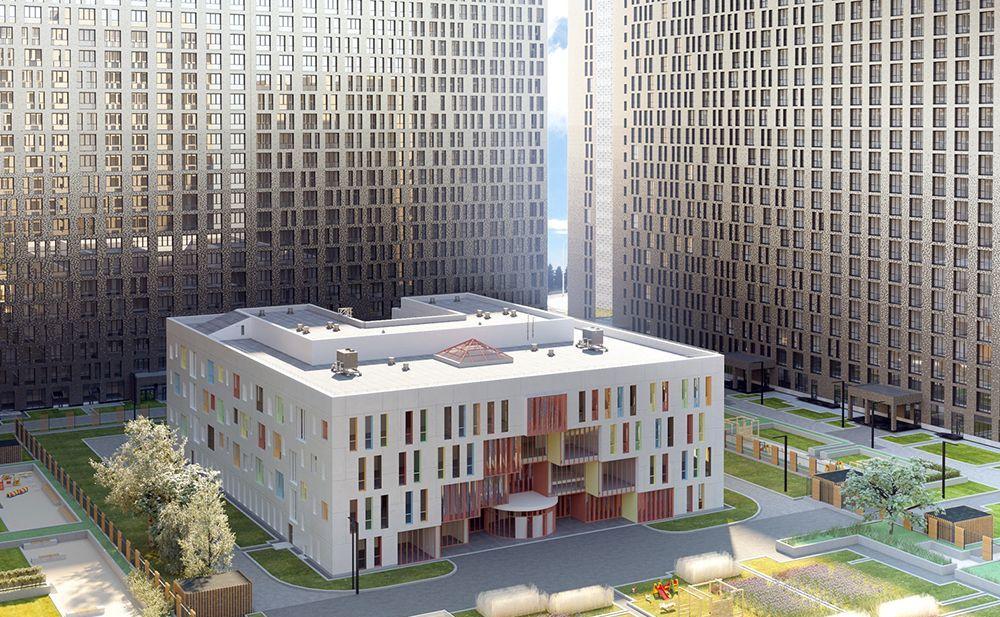 Продажа однокомнатной квартиры Москва, метро Полежаевская, цена 9250000 рублей, 2020 год объявление №438336 на megabaz.ru