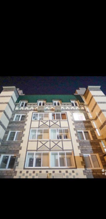 Аренда однокомнатной квартиры деревня Солманово, Триумфальная улица 12, цена 26000 рублей, 2020 год объявление №1113578 на megabaz.ru