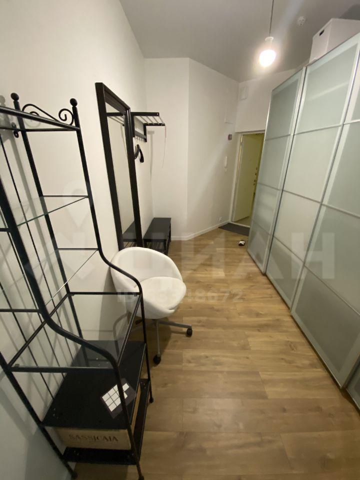 Аренда однокомнатной квартиры поселок Горки-10, цена 40000 рублей, 2020 год объявление №1108114 на megabaz.ru