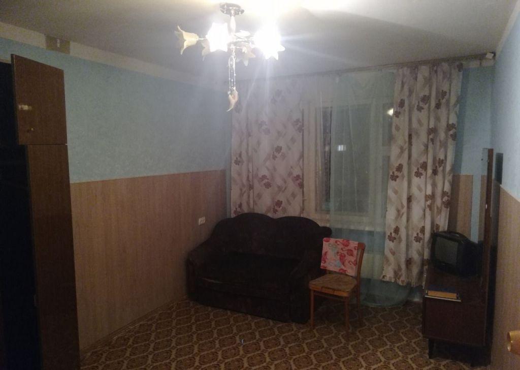 Аренда двухкомнатной квартиры Пересвет, улица Строителей 11Б, цена 17000 рублей, 2020 год объявление №1163416 на megabaz.ru