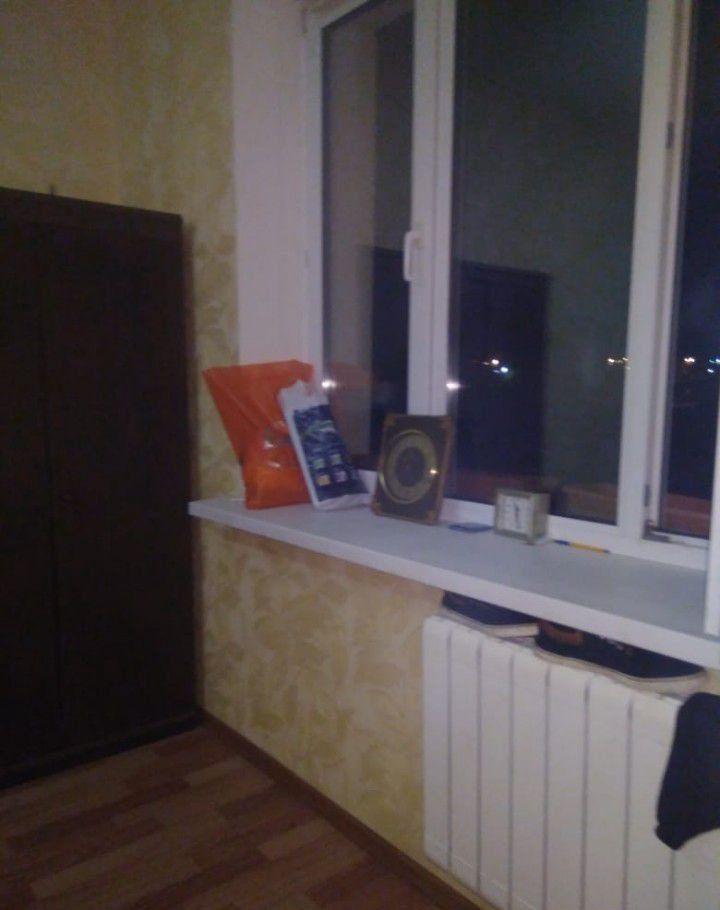 Аренда однокомнатной квартиры Озёры, улица Челнок 14А, цена 11000 рублей, 2020 год объявление №1113376 на megabaz.ru