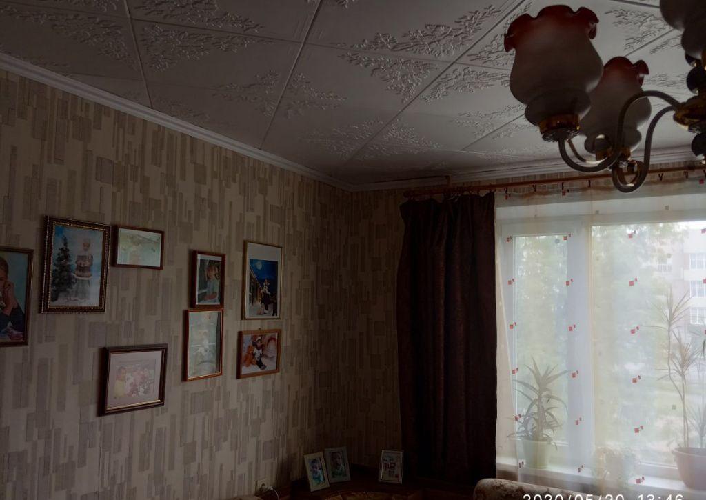Продажа трёхкомнатной квартиры Москва, метро Дубровка, Шарикоподшипниковская улица 18, цена 15400000 рублей, 2020 год объявление №387705 на megabaz.ru