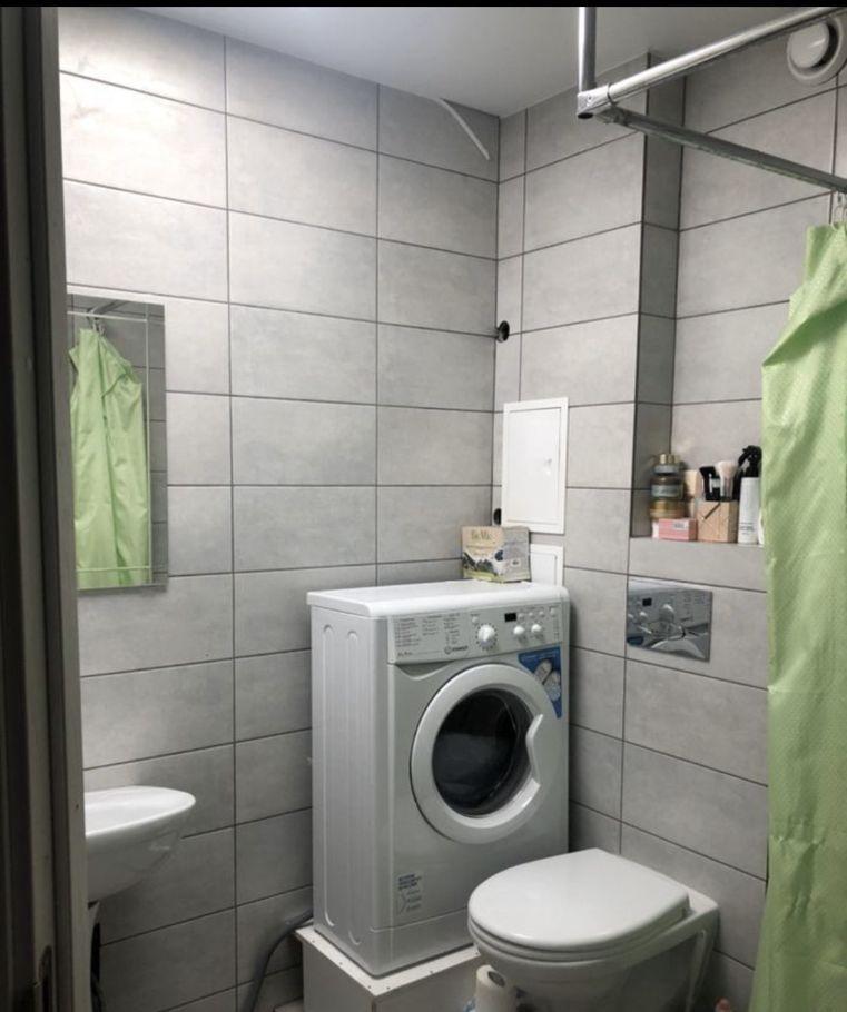 Продажа однокомнатной квартиры Москва, метро Текстильщики, цена 5830000 рублей, 2021 год объявление №493562 на megabaz.ru