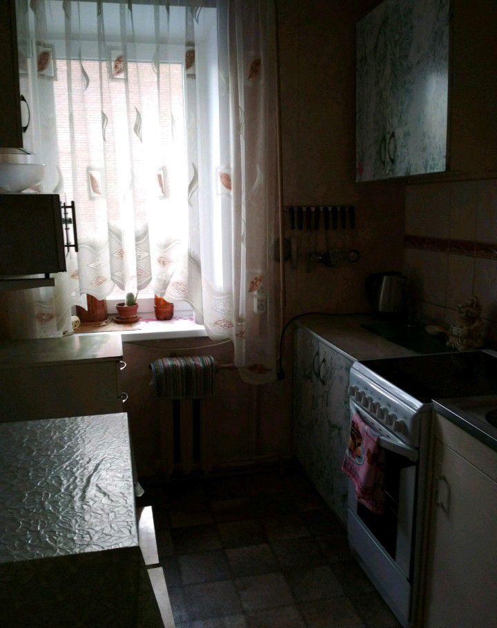 Аренда однокомнатной квартиры рабочий посёлок Селятино, цена 19000 рублей, 2021 год объявление №1121489 на megabaz.ru