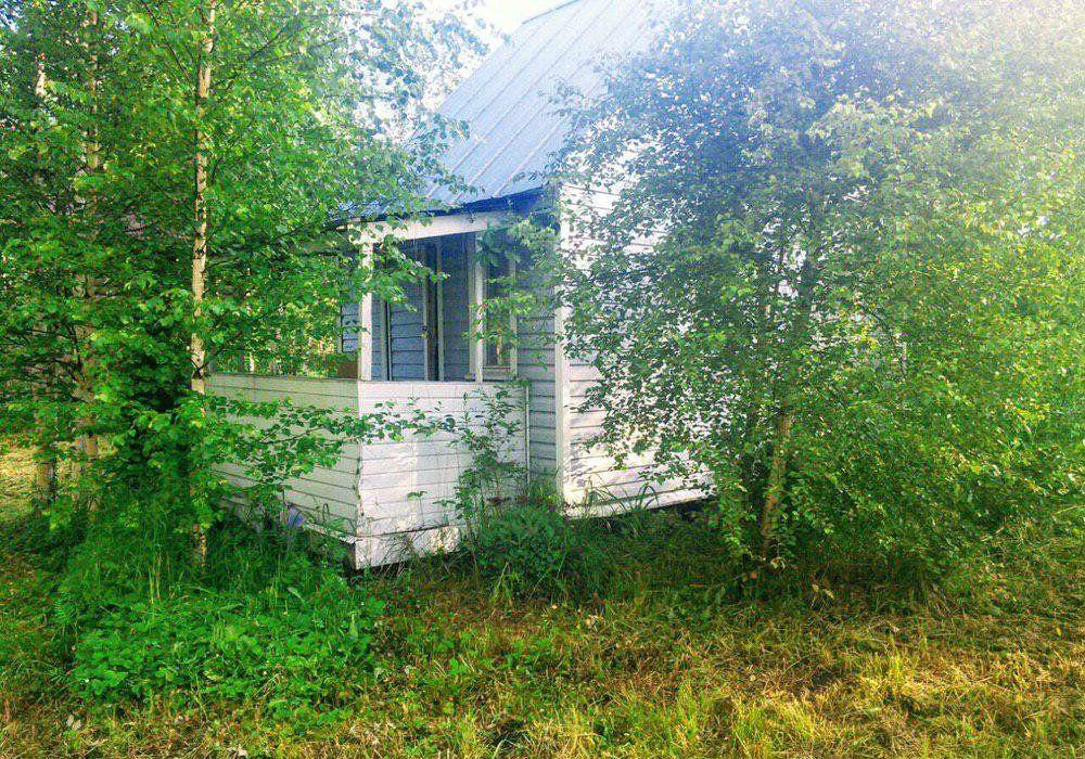 Продажа дома СНТ Горелый Лес, цена 650000 рублей, 2020 год объявление №439801 на megabaz.ru