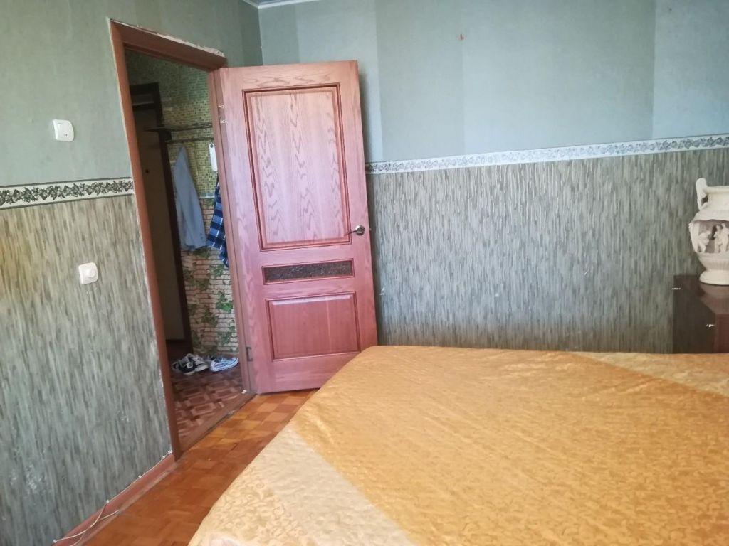 Аренда однокомнатной квартиры Озёры, цена 13000 рублей, 2020 год объявление №1185650 на megabaz.ru