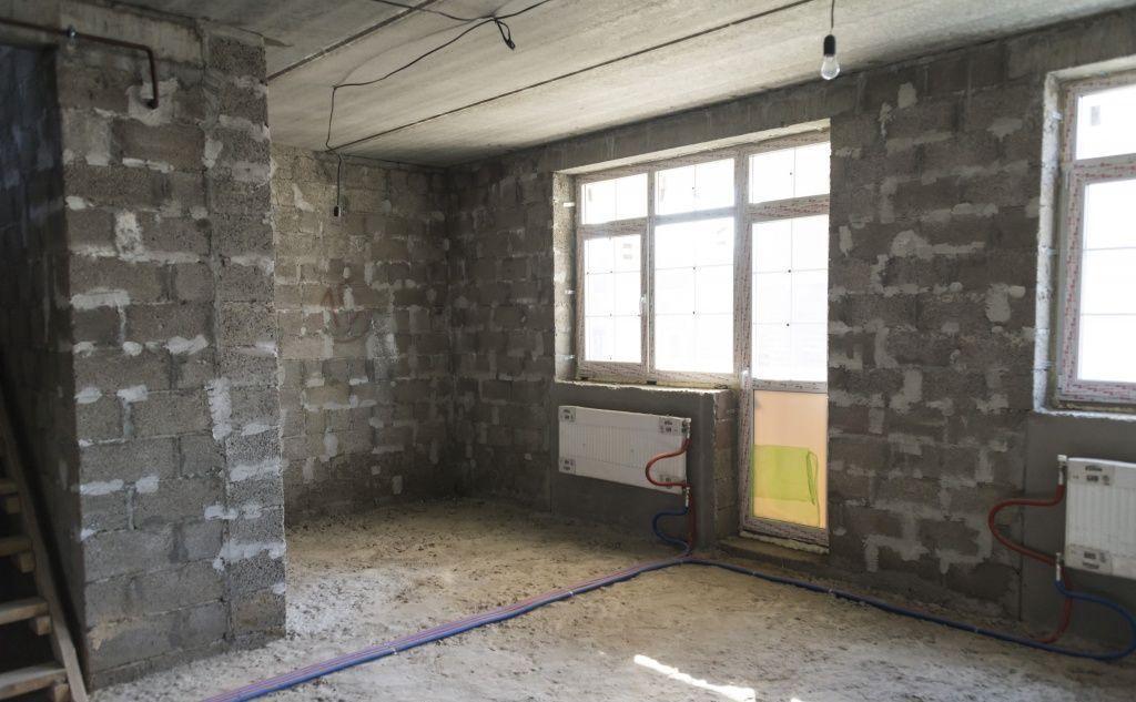 Продажа однокомнатной квартиры село Озерецкое, цена 2730000 рублей, 2021 год объявление №403539 на megabaz.ru