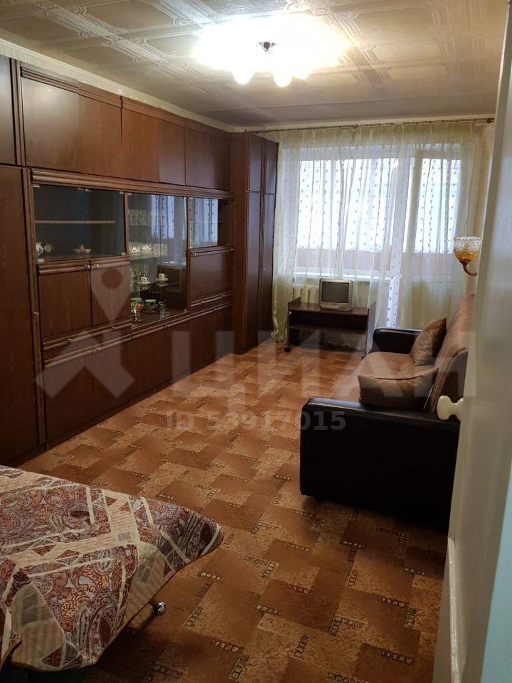 Аренда однокомнатной квартиры поселок Поведники, метро Алтуфьево, цена 22000 рублей, 2020 год объявление №1115603 на megabaz.ru
