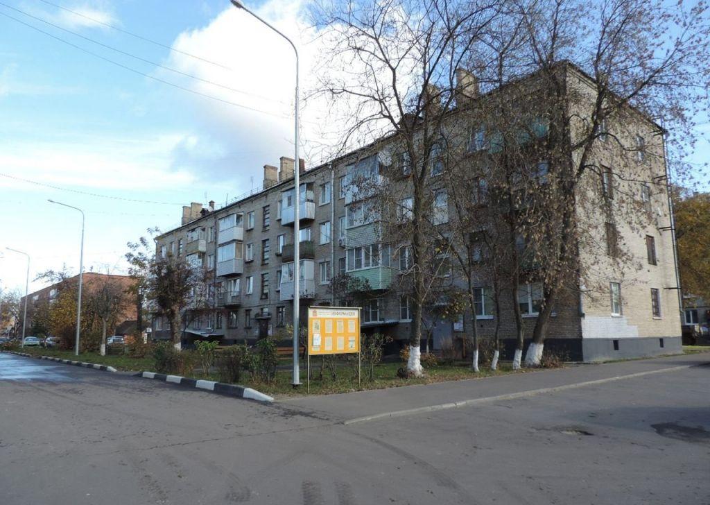 Продажа двухкомнатной квартиры Электрогорск, Советская улица 21, цена 1799000 рублей, 2020 год объявление №442340 на megabaz.ru