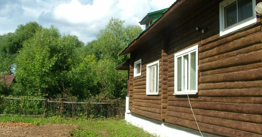 Продажа дома село Жаворонки, цена 9000000 рублей, 2021 год объявление №438369 на megabaz.ru