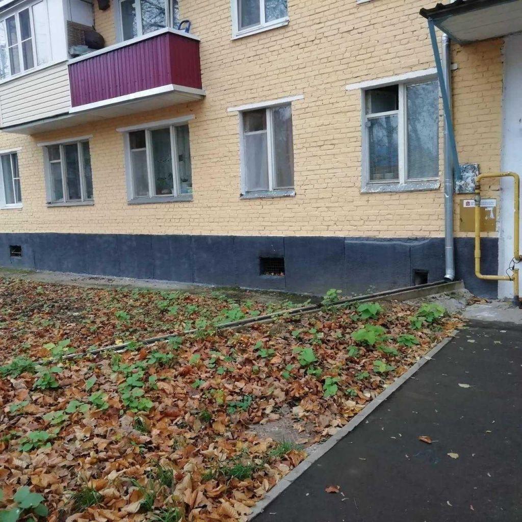 Продажа двухкомнатной квартиры деревня Селятино, цена 4300000 рублей, 2020 год объявление №439755 на megabaz.ru