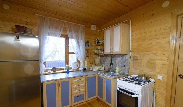 Продажа дома деревня Марьино, цена 8100000 рублей, 2021 год объявление №572667 на megabaz.ru