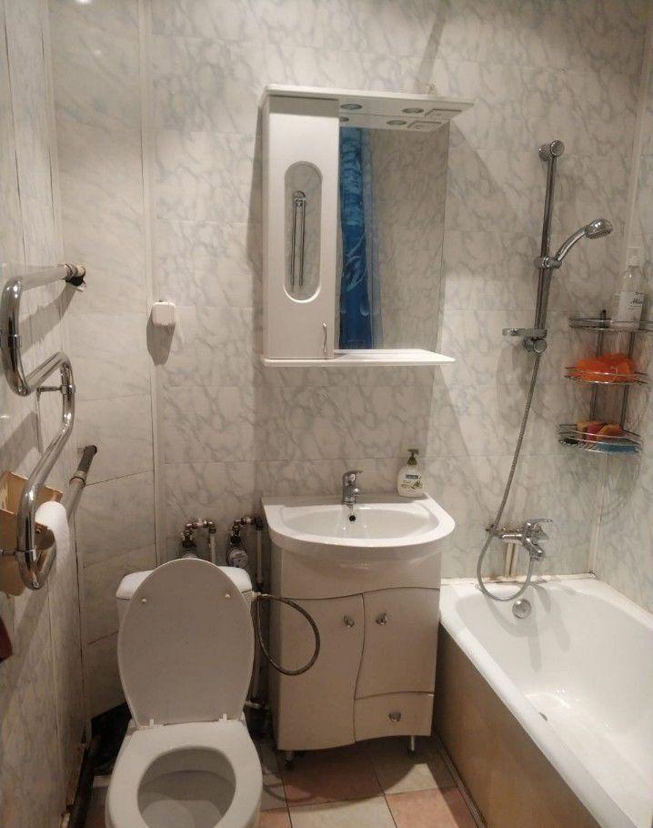 Аренда двухкомнатной квартиры Дубна, улица Правды 17, цена 20000 рублей, 2020 год объявление №1117829 на megabaz.ru