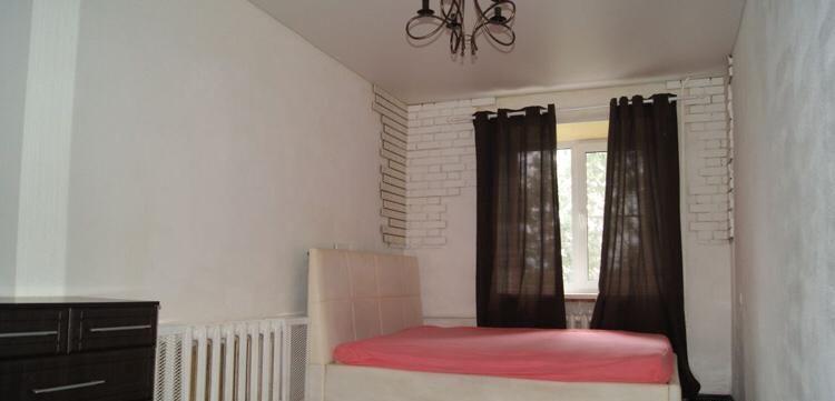 Аренда двухкомнатной квартиры Хотьково, улица Седина 28, цена 19000 рублей, 2021 год объявление №1157017 на megabaz.ru