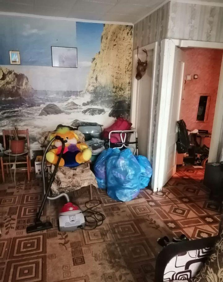 Продажа однокомнатной квартиры Красноармейск, Пионерская улица 9, цена 1650000 рублей, 2021 год объявление №490727 на megabaz.ru