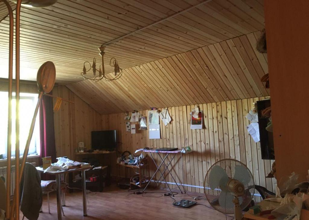 Продажа дома поселок Образцово, цена 9700000 рублей, 2021 год объявление №513843 на megabaz.ru