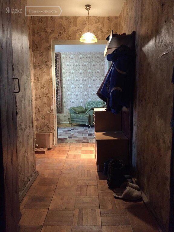 Продажа двухкомнатной квартиры деревня Слобода, Центральная улица 6, цена 1900000 рублей, 2021 год объявление №557274 на megabaz.ru
