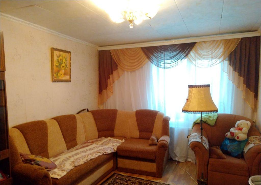 Продажа двухкомнатной квартиры деревня Головачёво, улица Мира 107, цена 1750000 рублей, 2021 год объявление №525130 на megabaz.ru