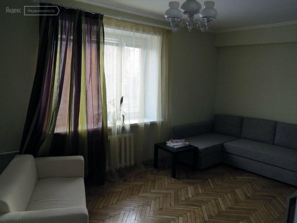 Продажа однокомнатной квартиры Москва, метро Римская, Нижегородская улица 9А, цена 8500000 рублей, 2020 год объявление №438696 на megabaz.ru