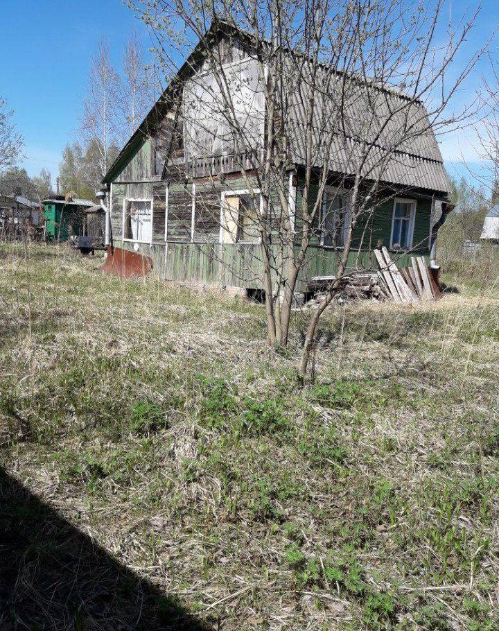 Продажа дома СНТ Мечта, цена 300000 рублей, 2021 год объявление №361339 на megabaz.ru
